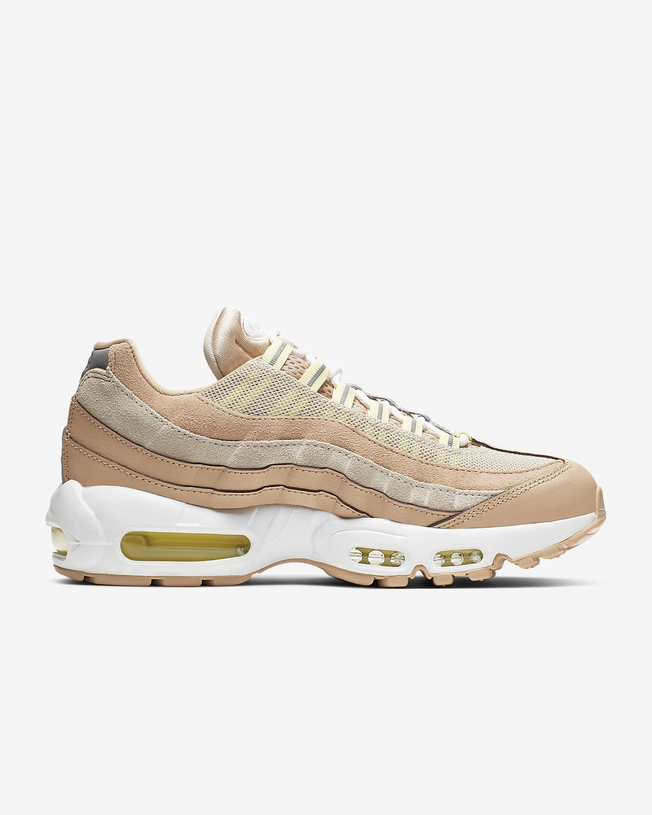 détaillant en ligne 302d3 52c88 Nike Air Max 95 Women's Shoe