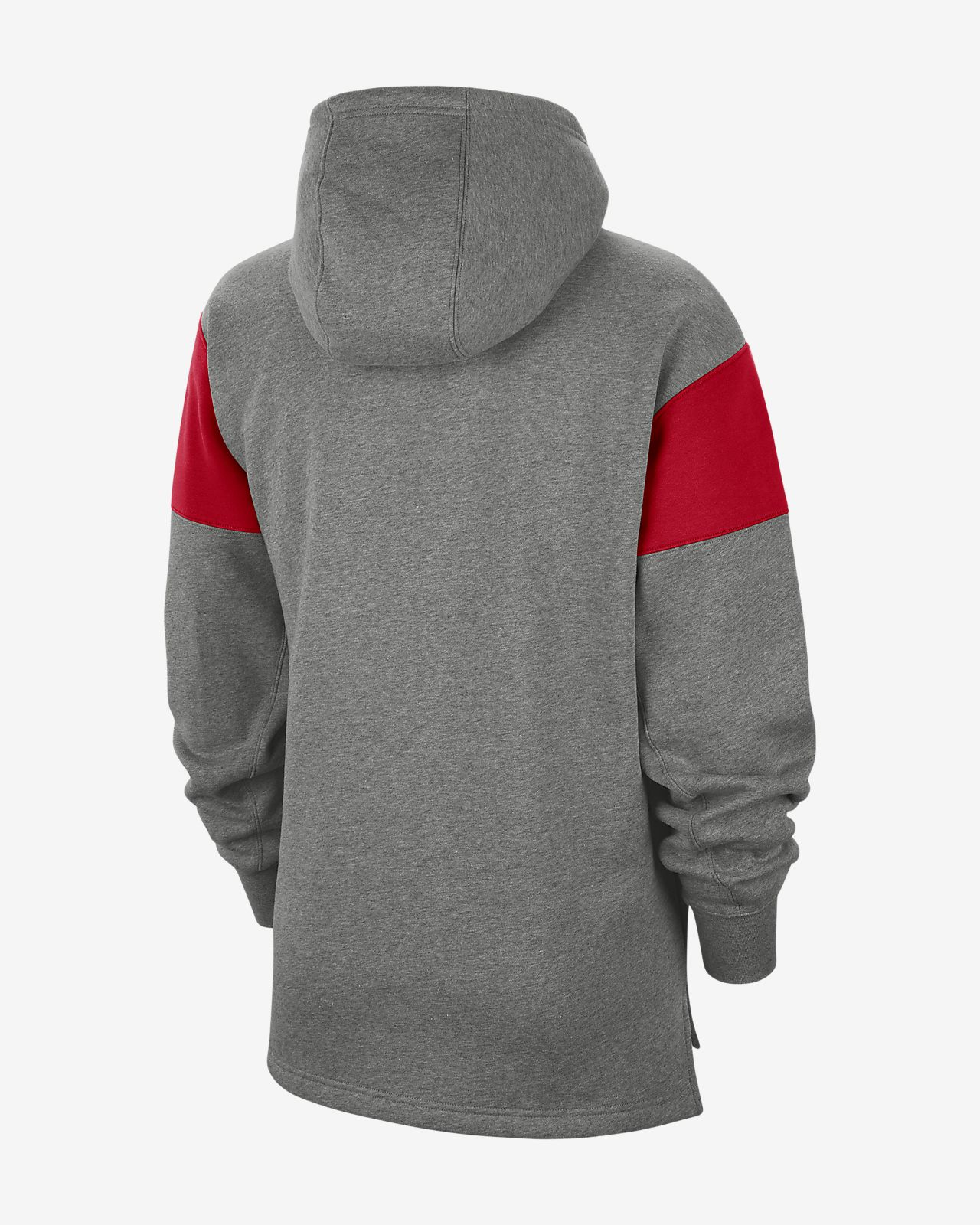 new product 46eb8 f10ee Nike (NFL Falcons) Men's Hoodie