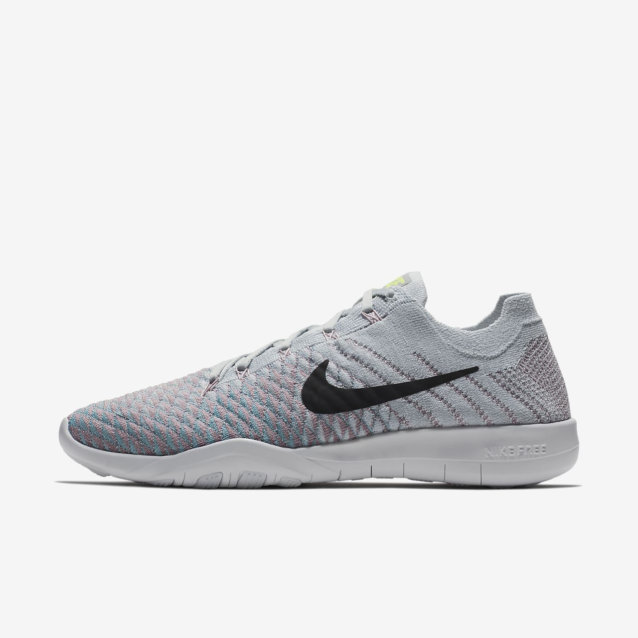 the best attitude 64cfc 329b4 Nike Free TR Flyknit 2 Women's Bodyweight Training, Workout Shoe