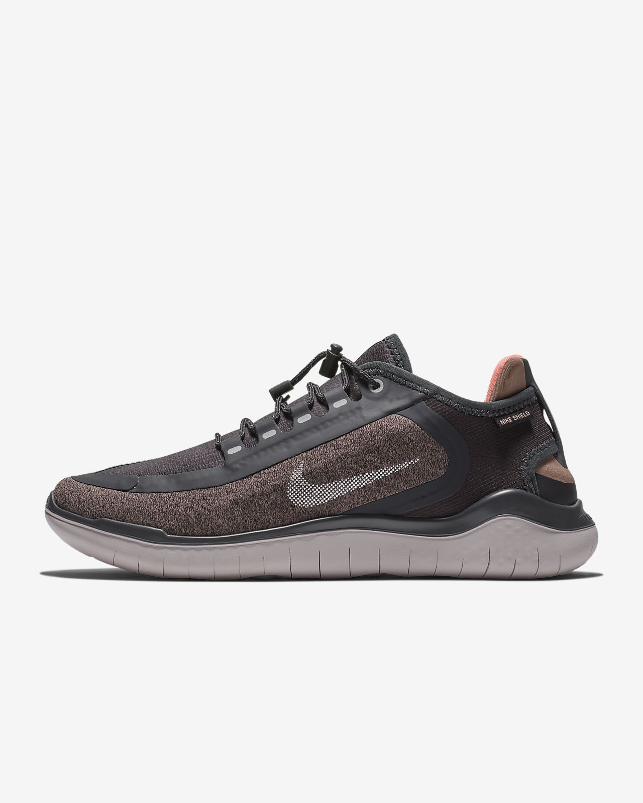 Nike Free RN 2018 Shield Water-Repellent Women's Running Shoe
