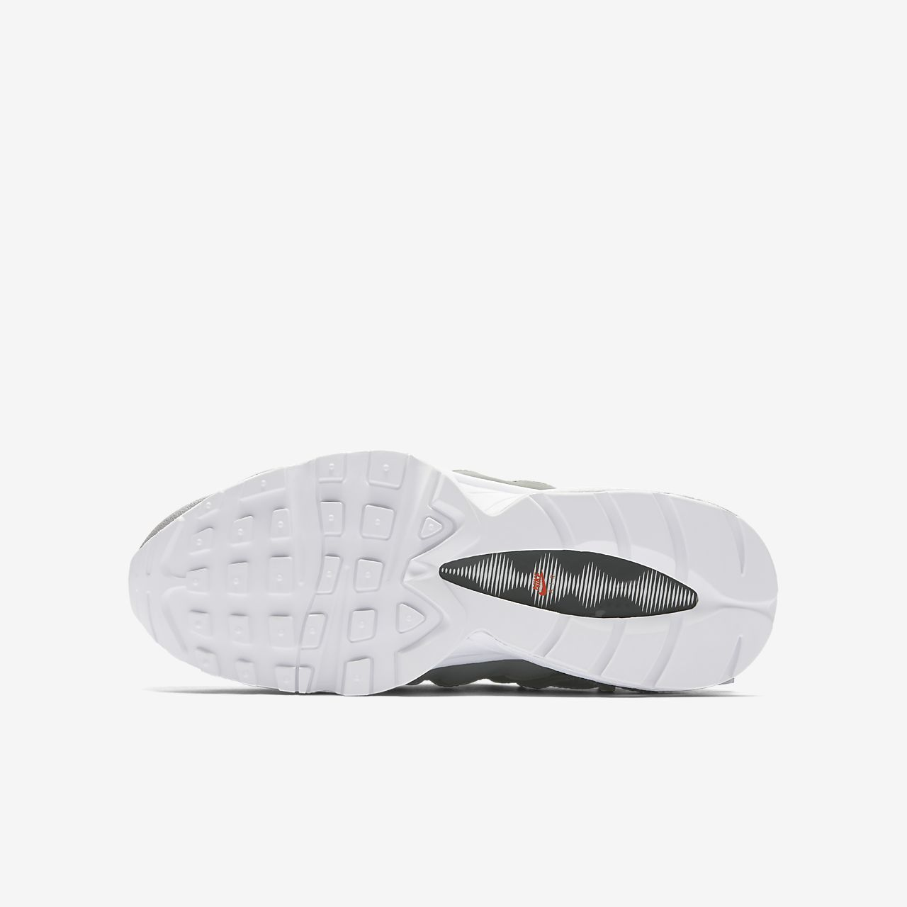... Nike Air Max 95 Premium Older Kids' Shoe