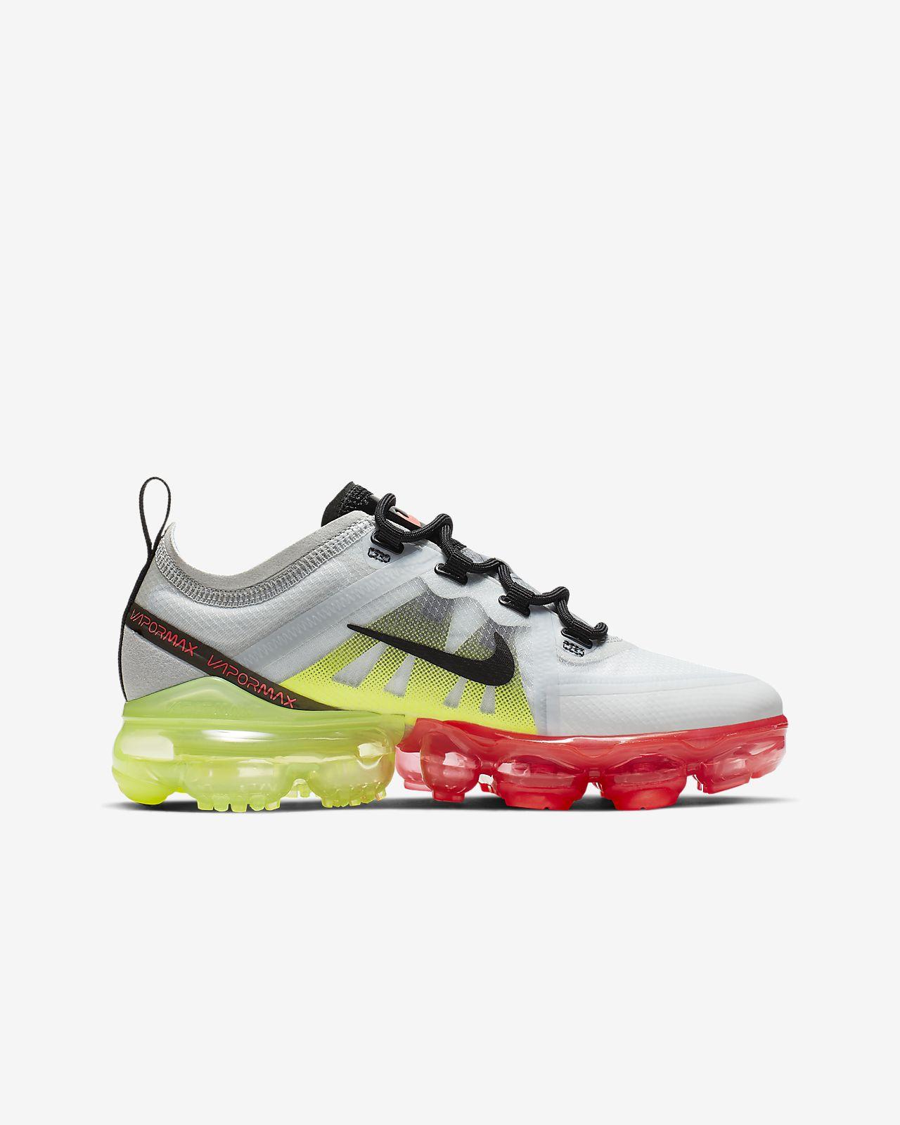 8e79f63473 Nike Air VaporMax 2019 Older Kids' Shoe. Nike.com GB