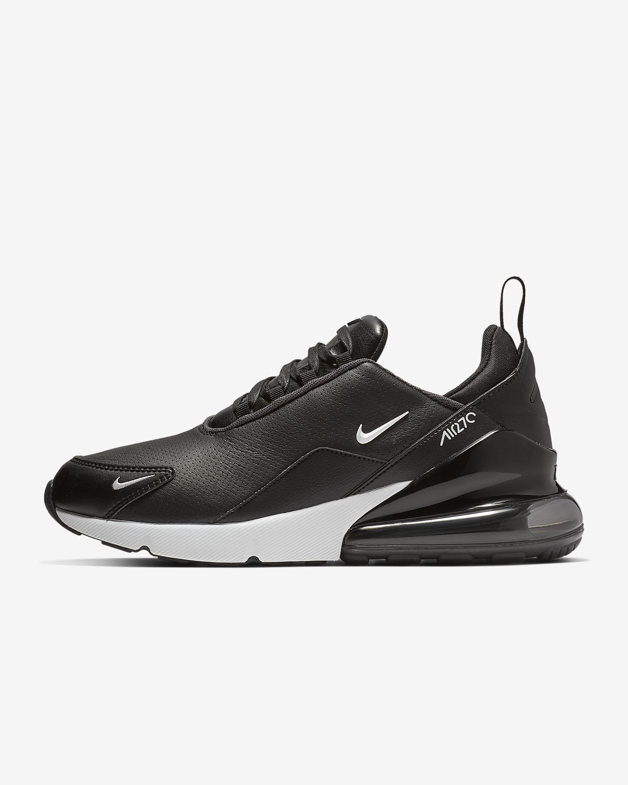 new arrivals 94b62 12ec1 ... Nike Air Max 270 Premium Men s Shoe