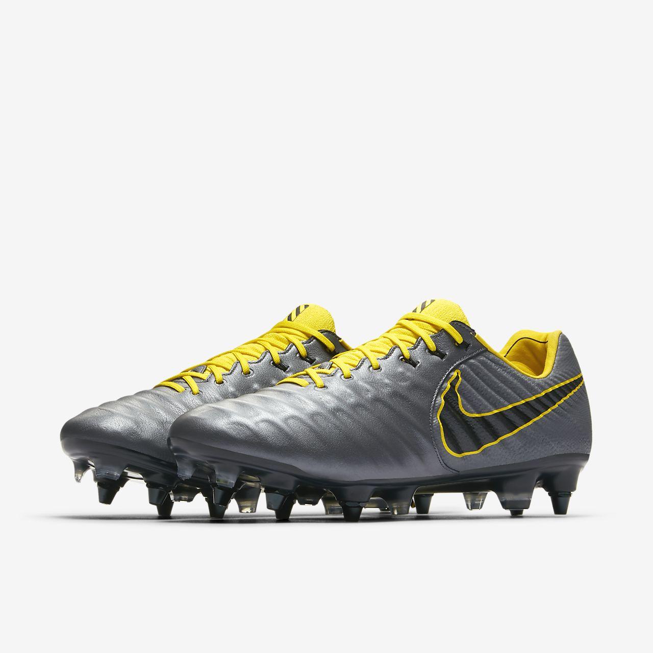 861b5f23e ... Nike Tiempo Legend VII Elite SG-Pro Anti-Clog Soft-Ground Football Boot