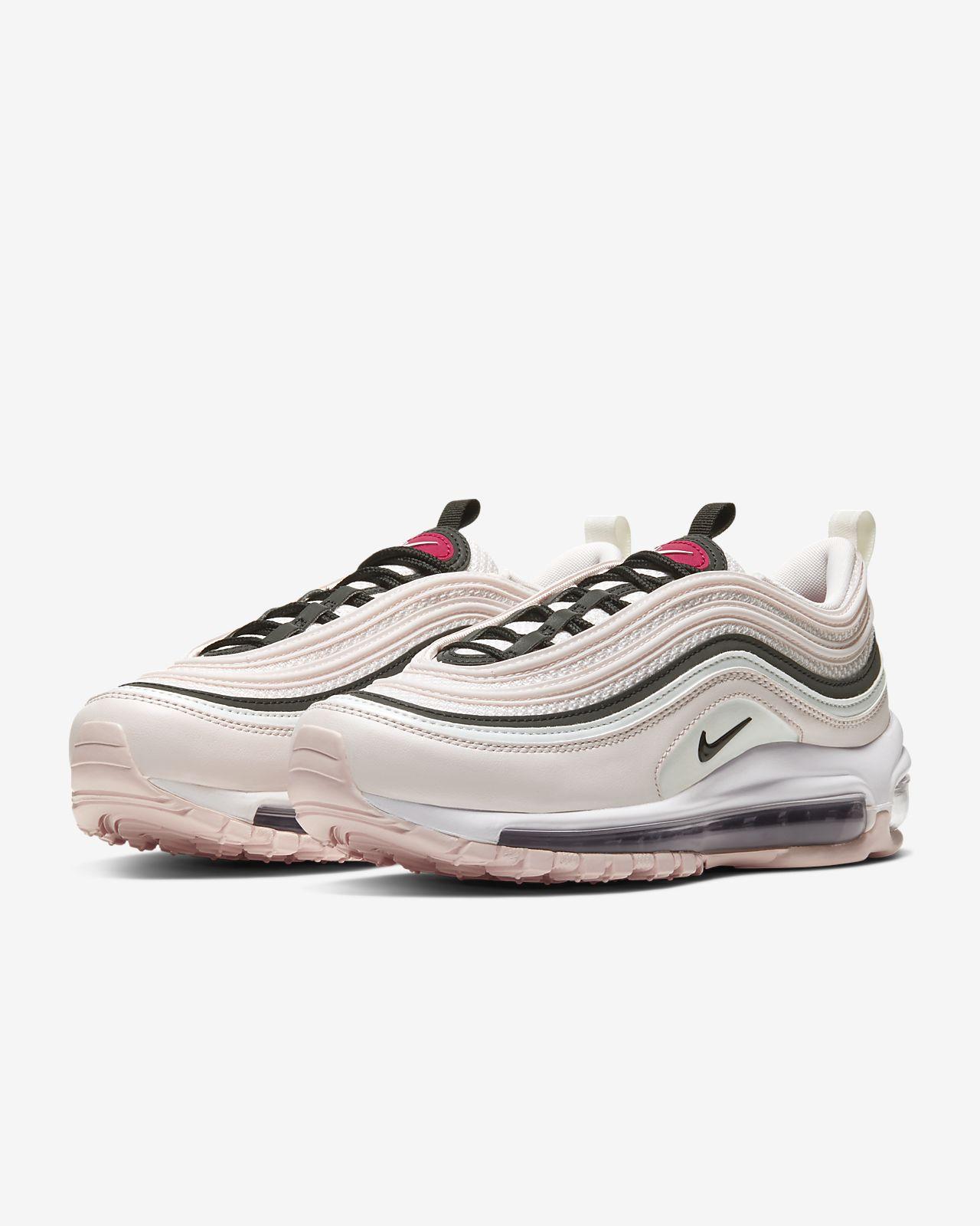 venta usa en línea imágenes oficiales los mejores precios Nike Air Max 97 Women's Shoe