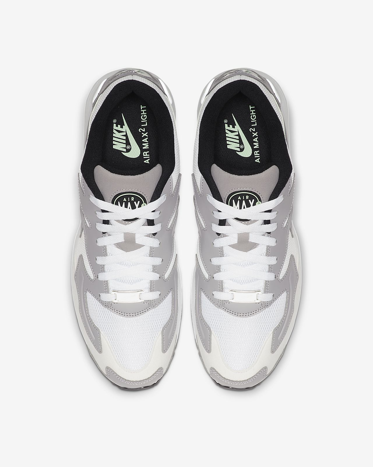 differently 47b15 99f81 ... Nike Air Max2 Light Men s Shoe