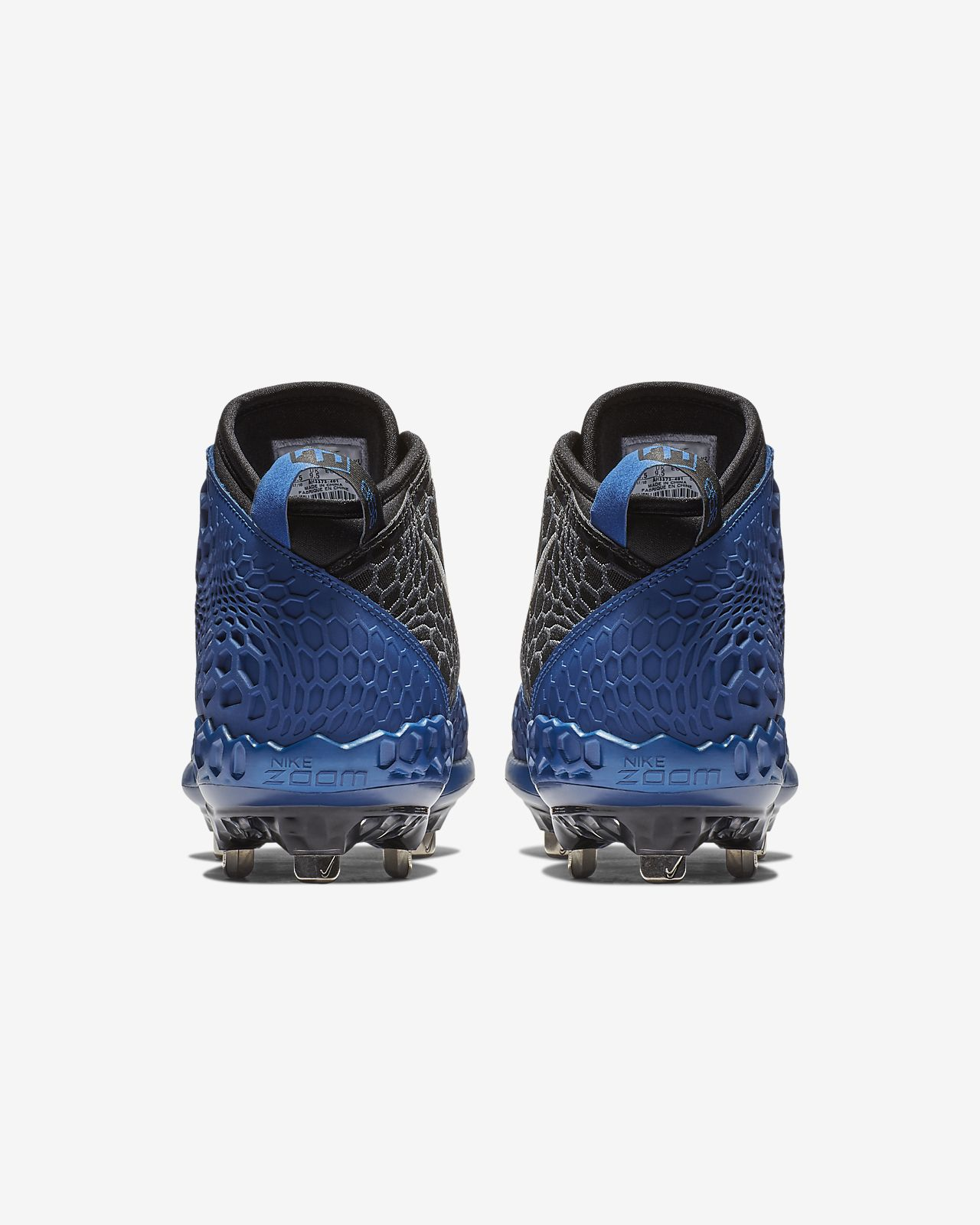 89aef1883f77 Nike Force Zoom Trout 5 Men s Baseball Cleat. Nike.com