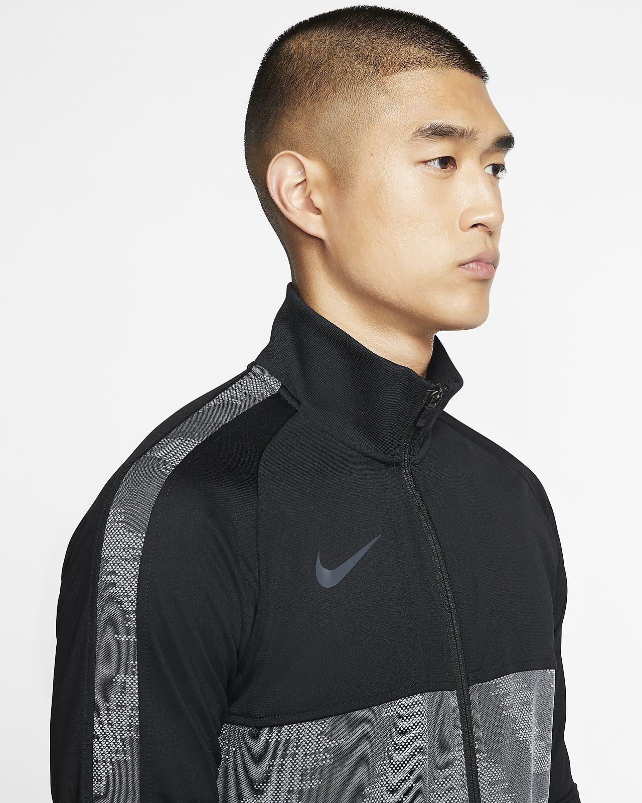 Giacca da calcio Nike Dri FIT Strike Uomo