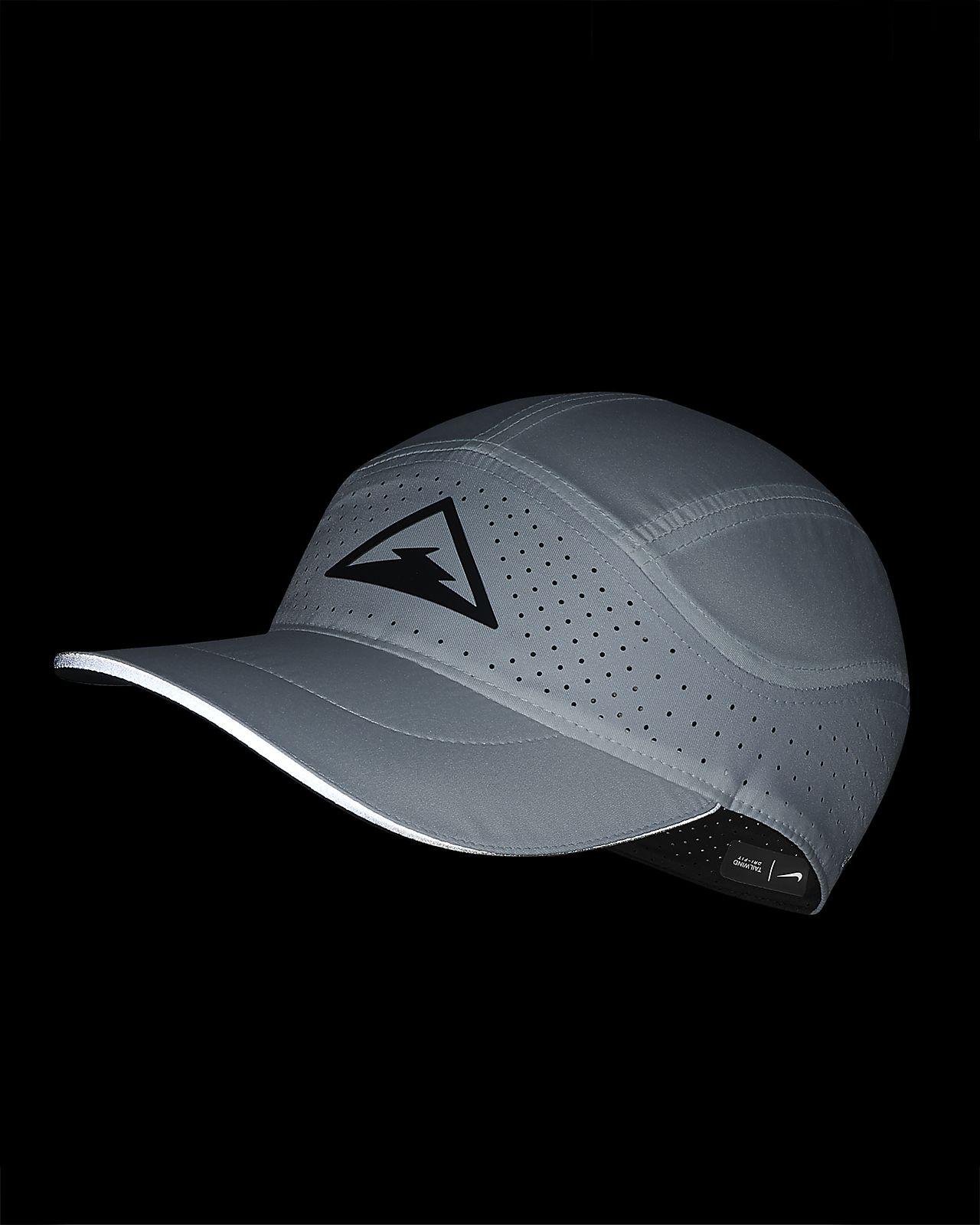 ca23c630e Nike AeroBill Tailwind Running Cap