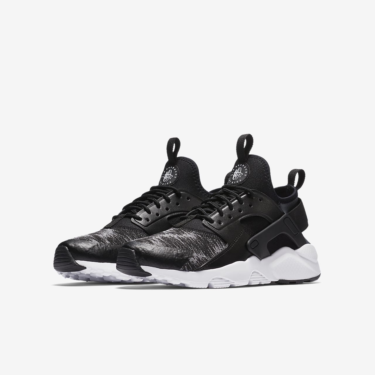 nike sportswaer huarache run sneaker low kinder