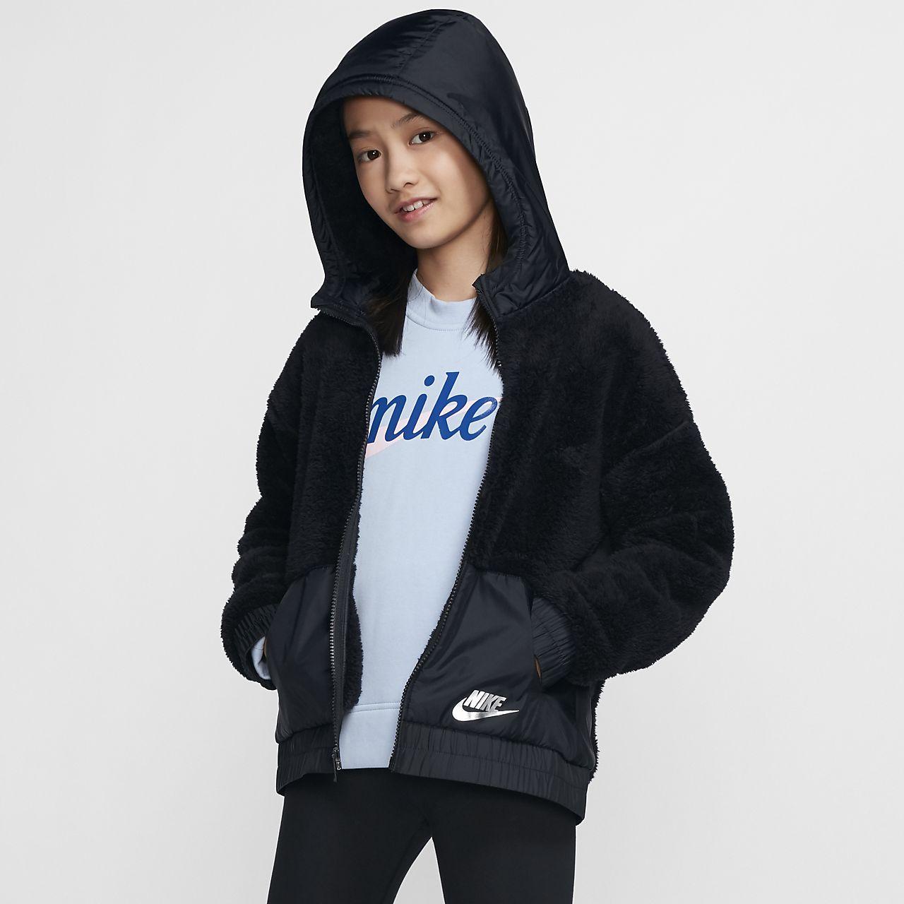 Nike Sportswear Daunenjacke für ältere Kinder (Mädchen)