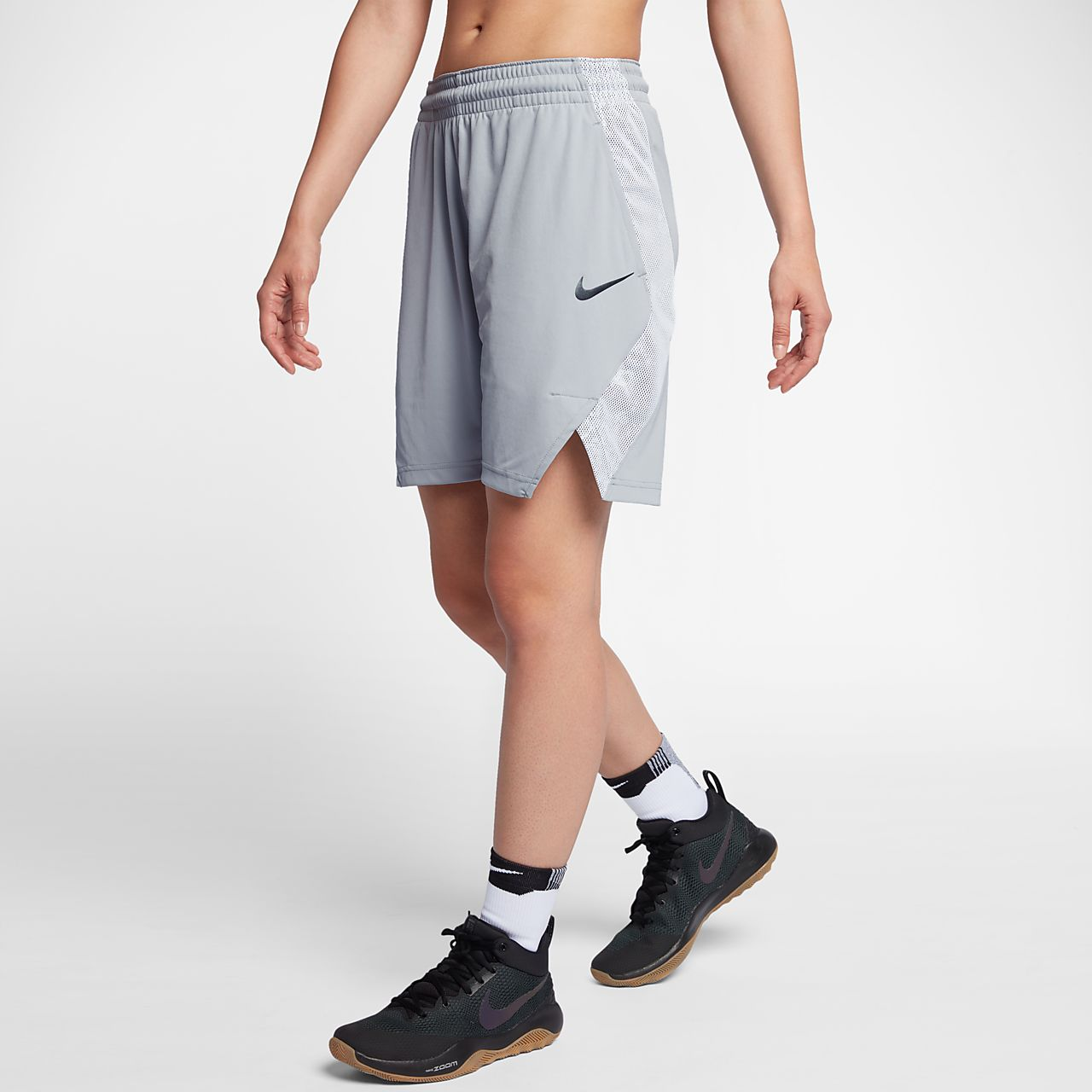 authentic new images of best service basket de BE femme short nike wOP80kn