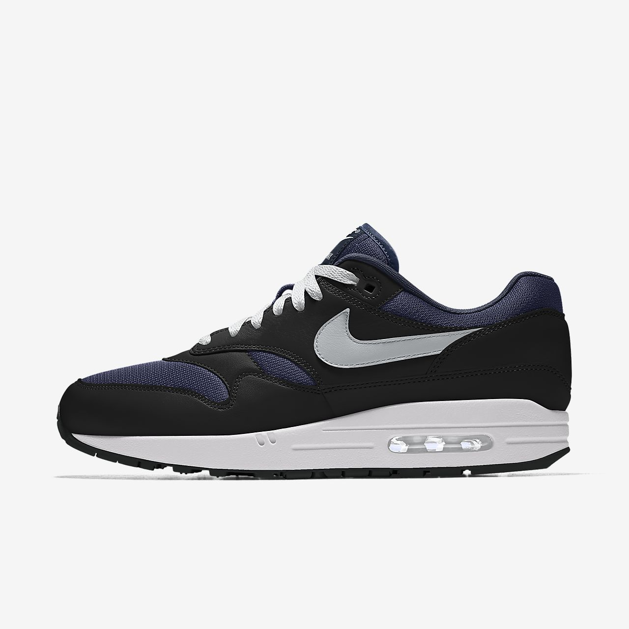 Nike Air Max 1 By You Zapatillas personalizables - Hombre