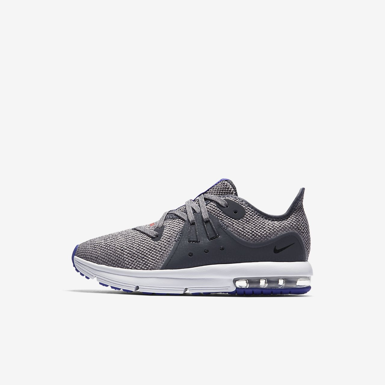 Nike Air Max Sequent 3 (PS) 幼童运动童鞋