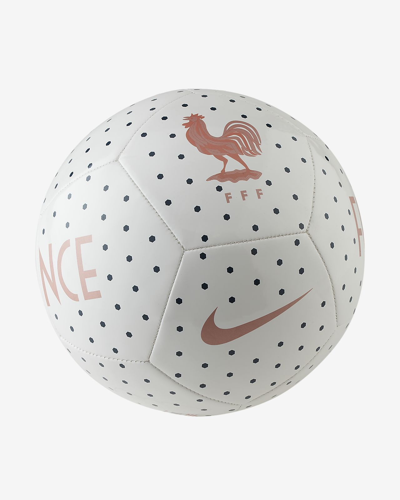 Ballon de football FFF Pitch