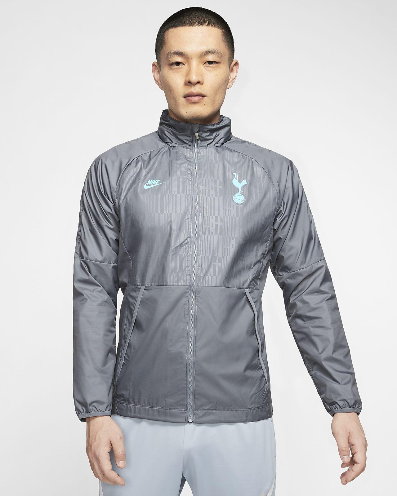 Chamarra de fútbol para hombre Tottenham Hotspur