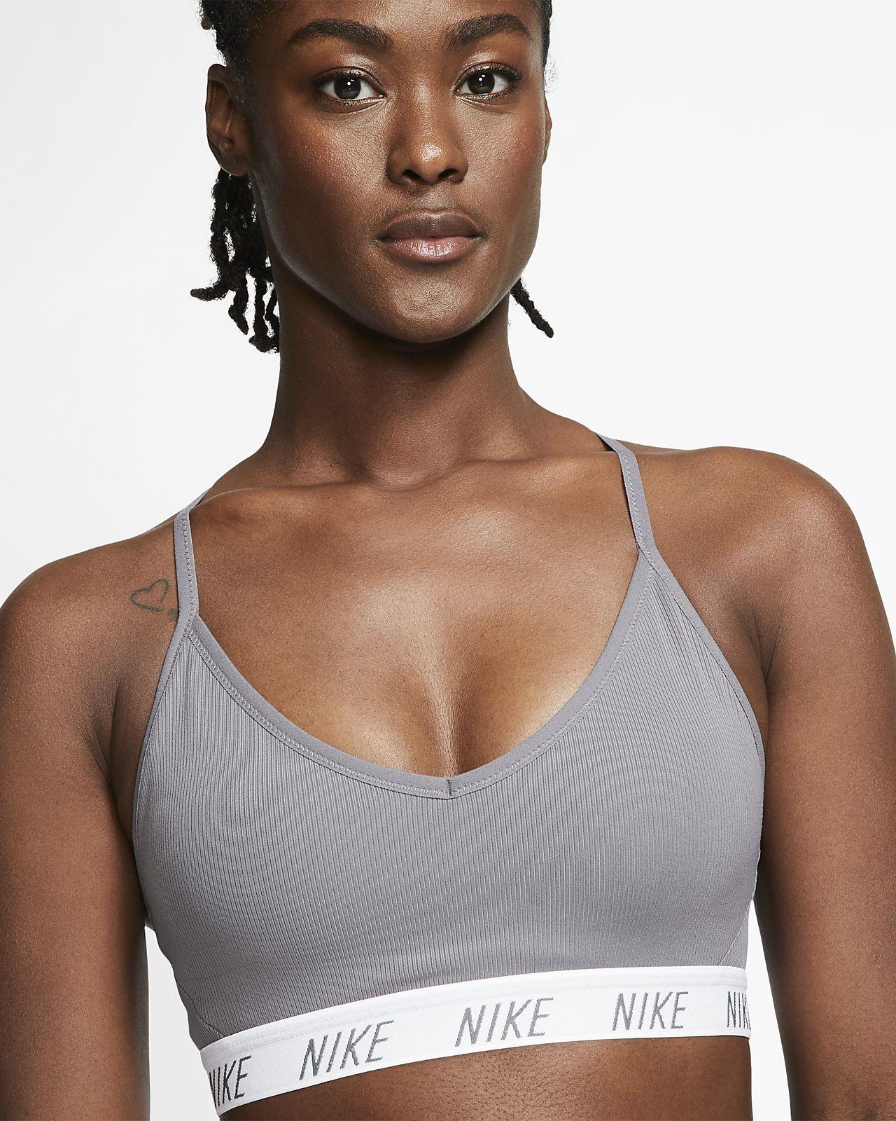 8057479f70 Nike Indy Women's Light Support Yoga Sports Bra