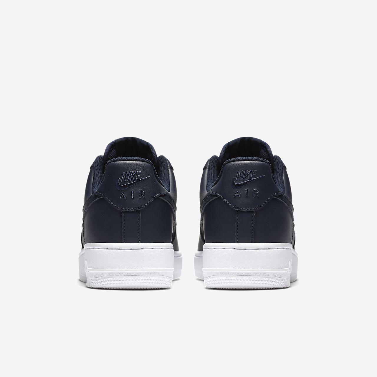 Nike 07 1 Pour Force Air Homme Chaussure PZuTXiOk