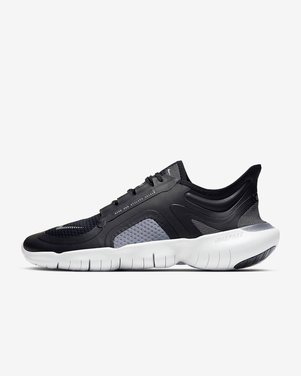 Мужские беговые кроссовки Nike Free RN 5.0 Shield