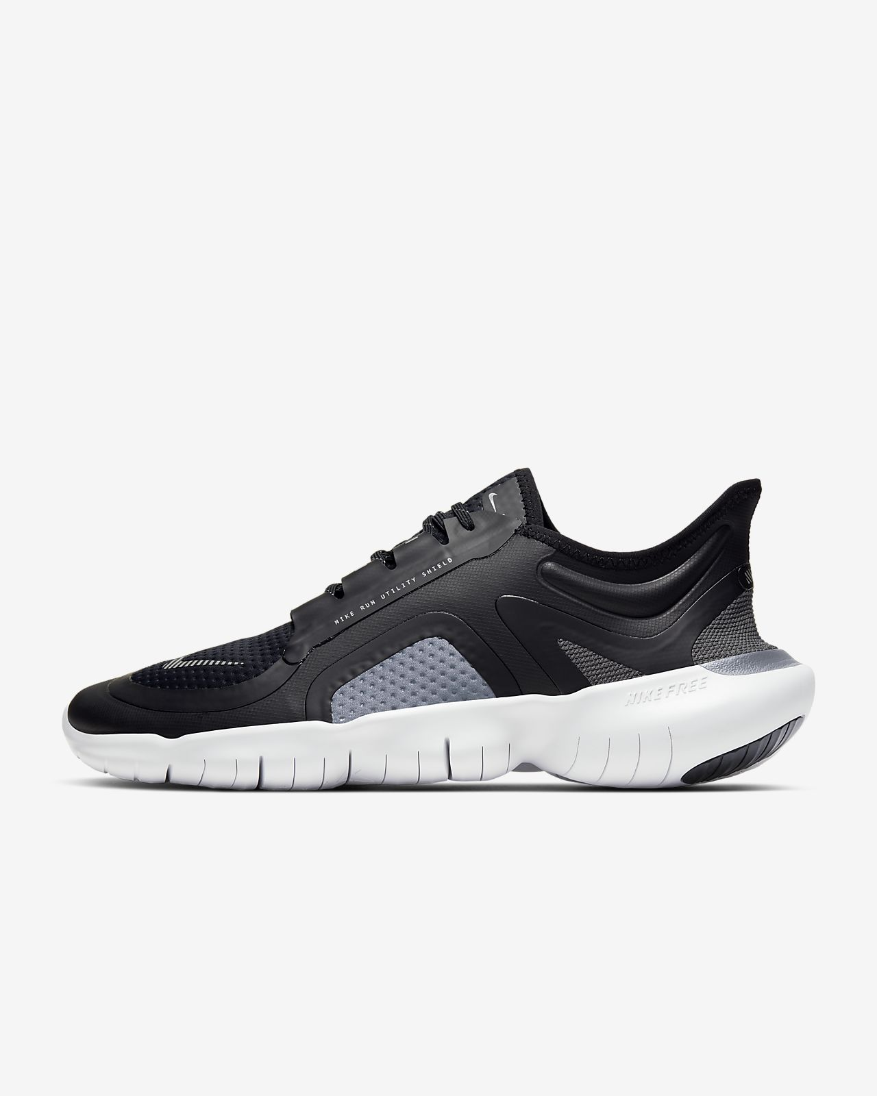 Nike Free RN 5.0 Shield Erkek Koşu Ayakkabısı