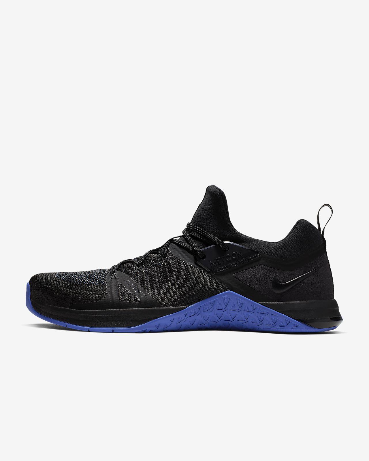 Nike Metcon Flyknit 3 Sabatilles de cross-training i aixecament de pesos - Home