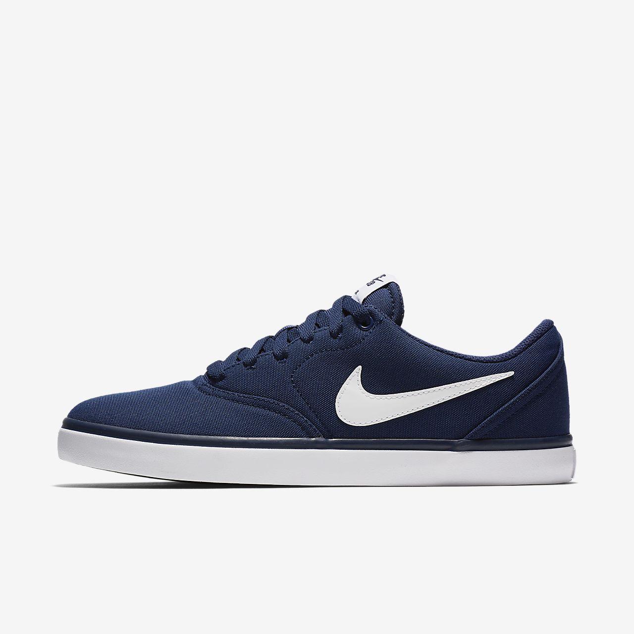 Men's Nike SB Check Solarsoft Skateboarding Shoe (42.5) RlpCP