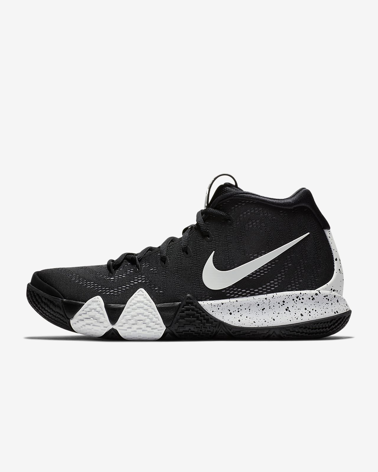 5fea487d4d1e Kyrie 4 (Team) Basketball Shoe. Nike.com ID