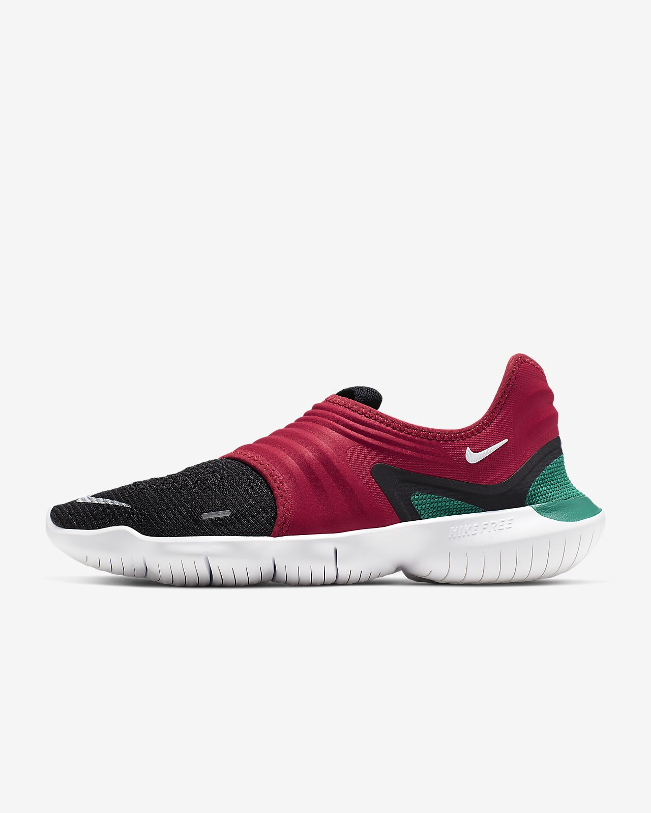 NikeFree RN Flyknit 3.0 SF 男/女运动鞋