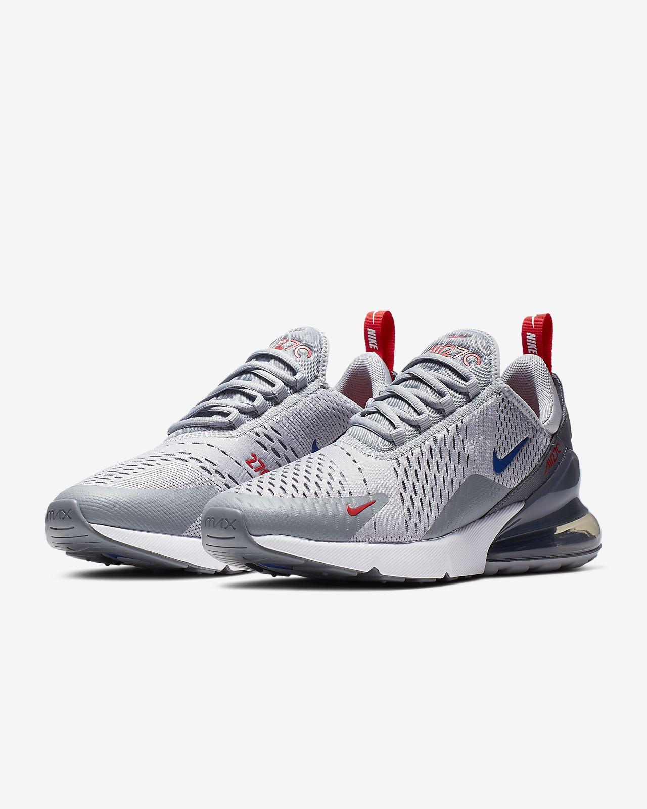 separation shoes 93c35 4b97f ... Scarpa Nike Air Max 270 - Uomo