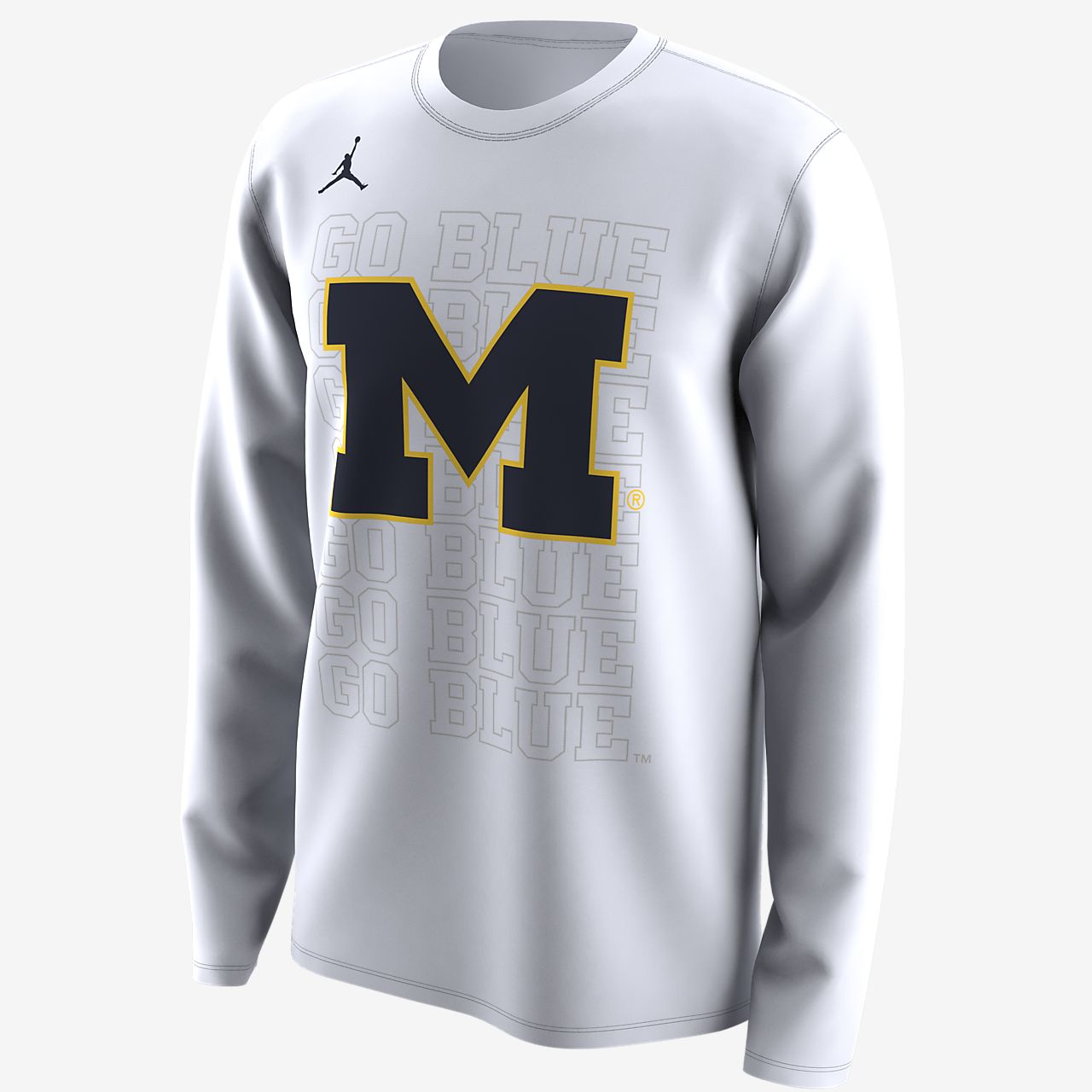 3610272a933dc4 ... Jordan College Dri-FIT Legend