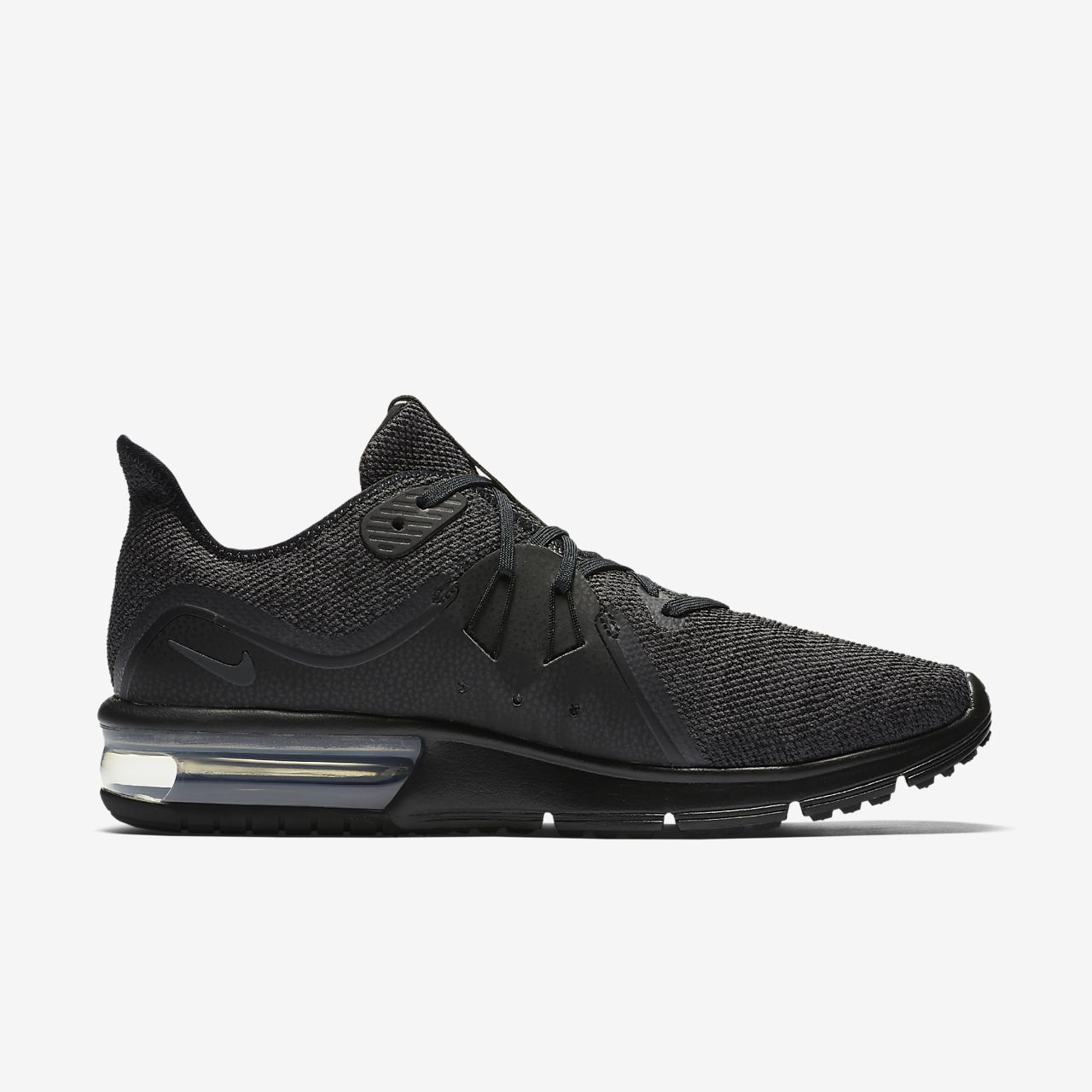 huge selection of d45c3 f79d5 Chaussure pour Homme. Nike Air Max Sequent 3