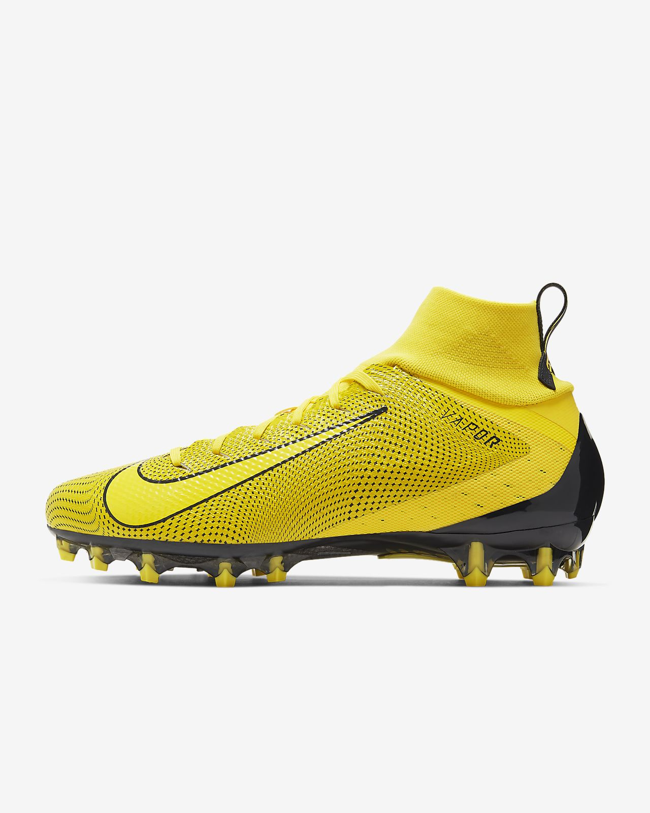 384e5e8a9 Nike Vapor Untouchable 3 Pro Football Cleat. Nike.com