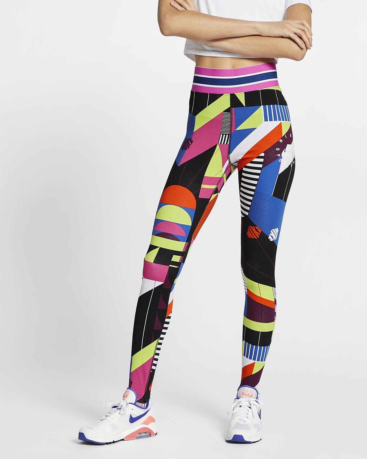 Nike Sportswear NSW 女子紧身裤