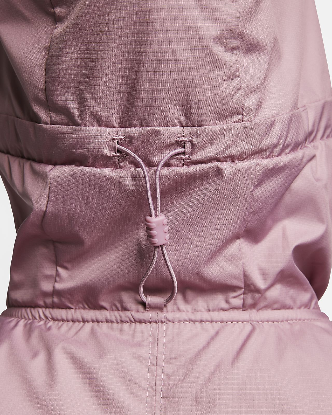 5131c9d9df Nike Essential Women s Packable Running Rain Jacket. Nike.com DK