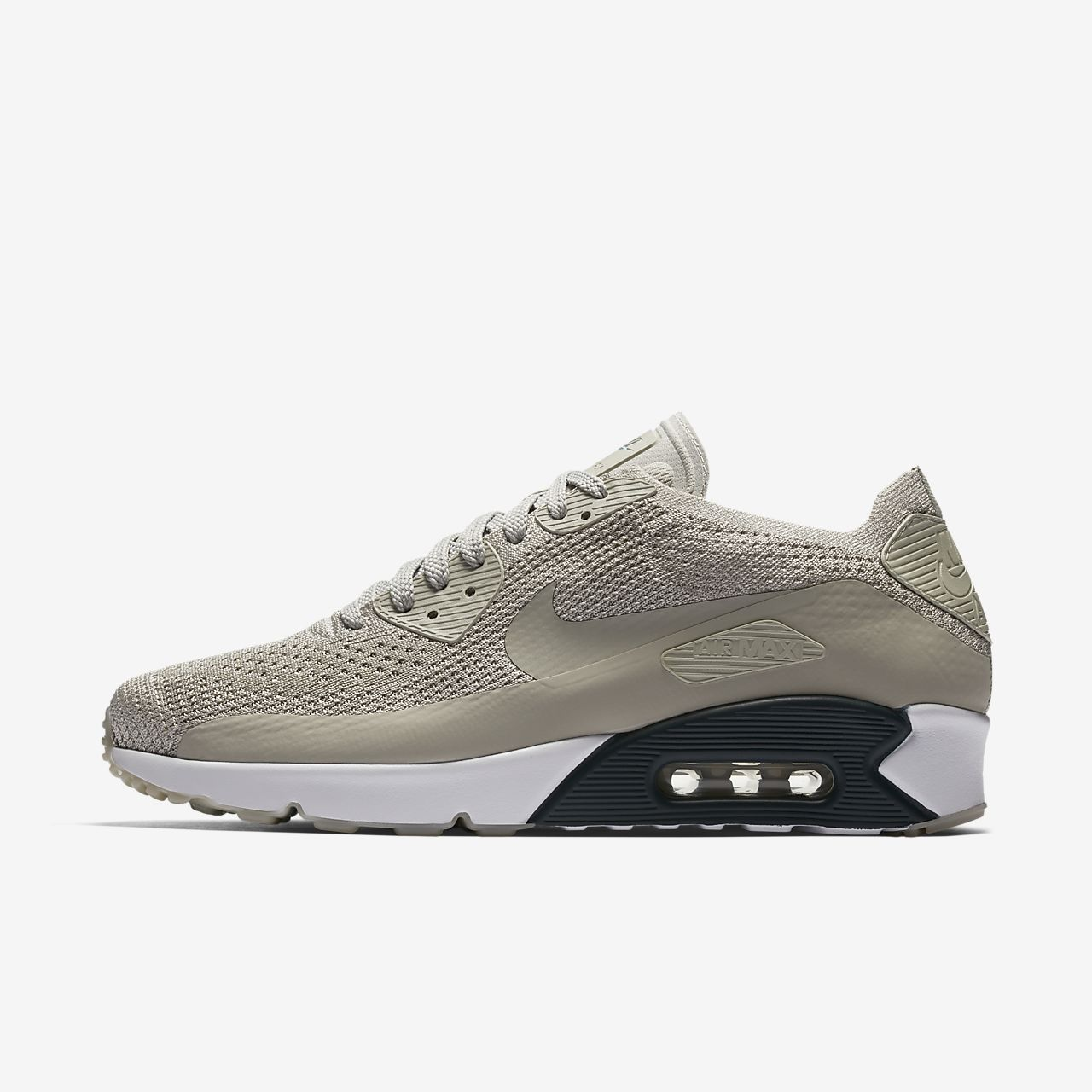 ... Nike Air Max 90 Ultra 2.0 Flyknit Herenschoen