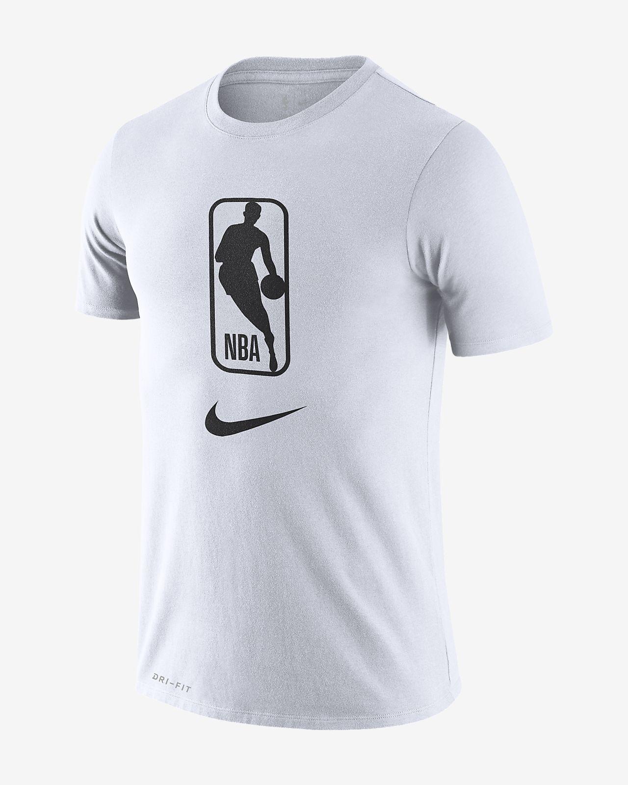 T-shirt męski NBA Nike Dri-FIT