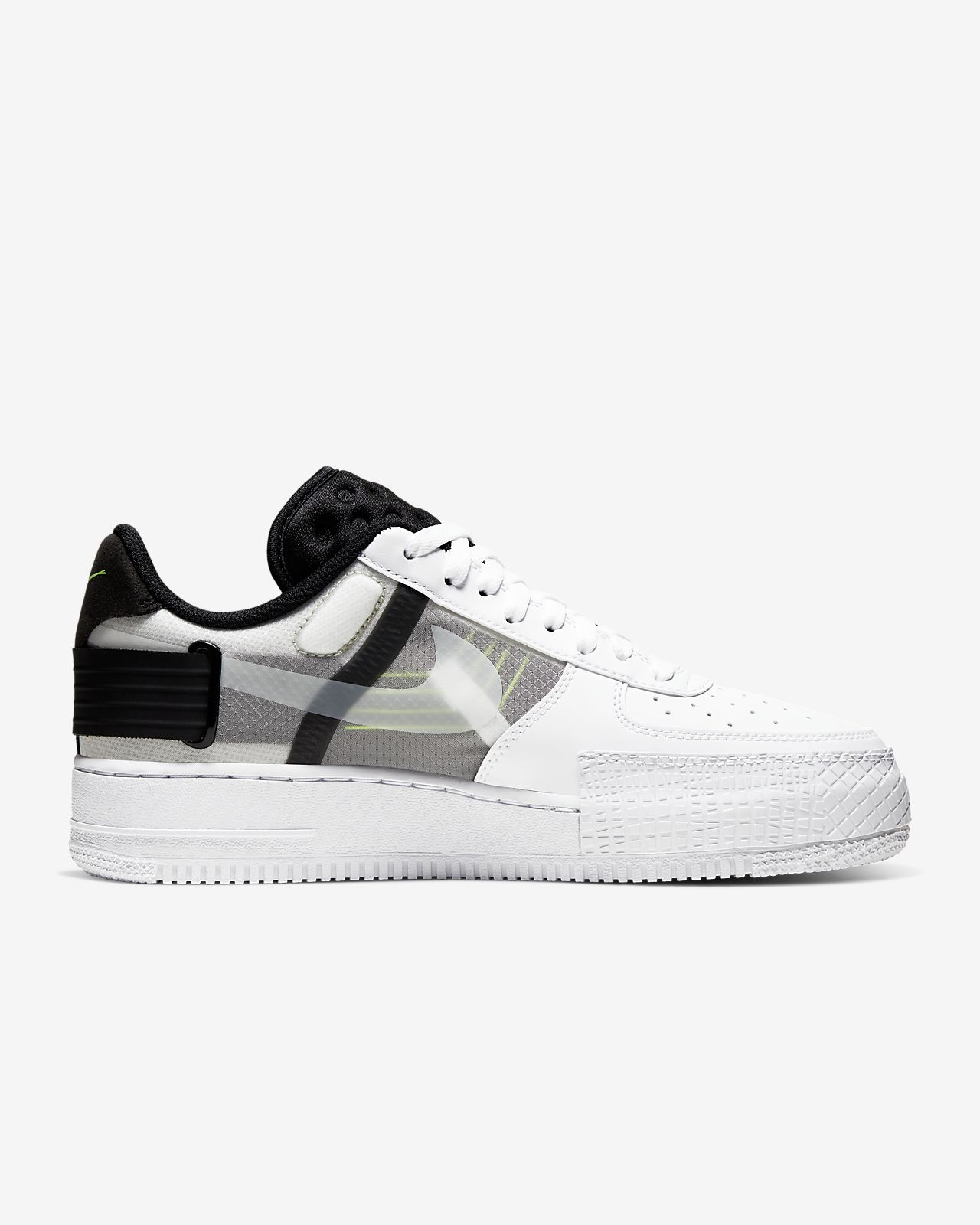 Nike Air Force 1 Type Herenschoen