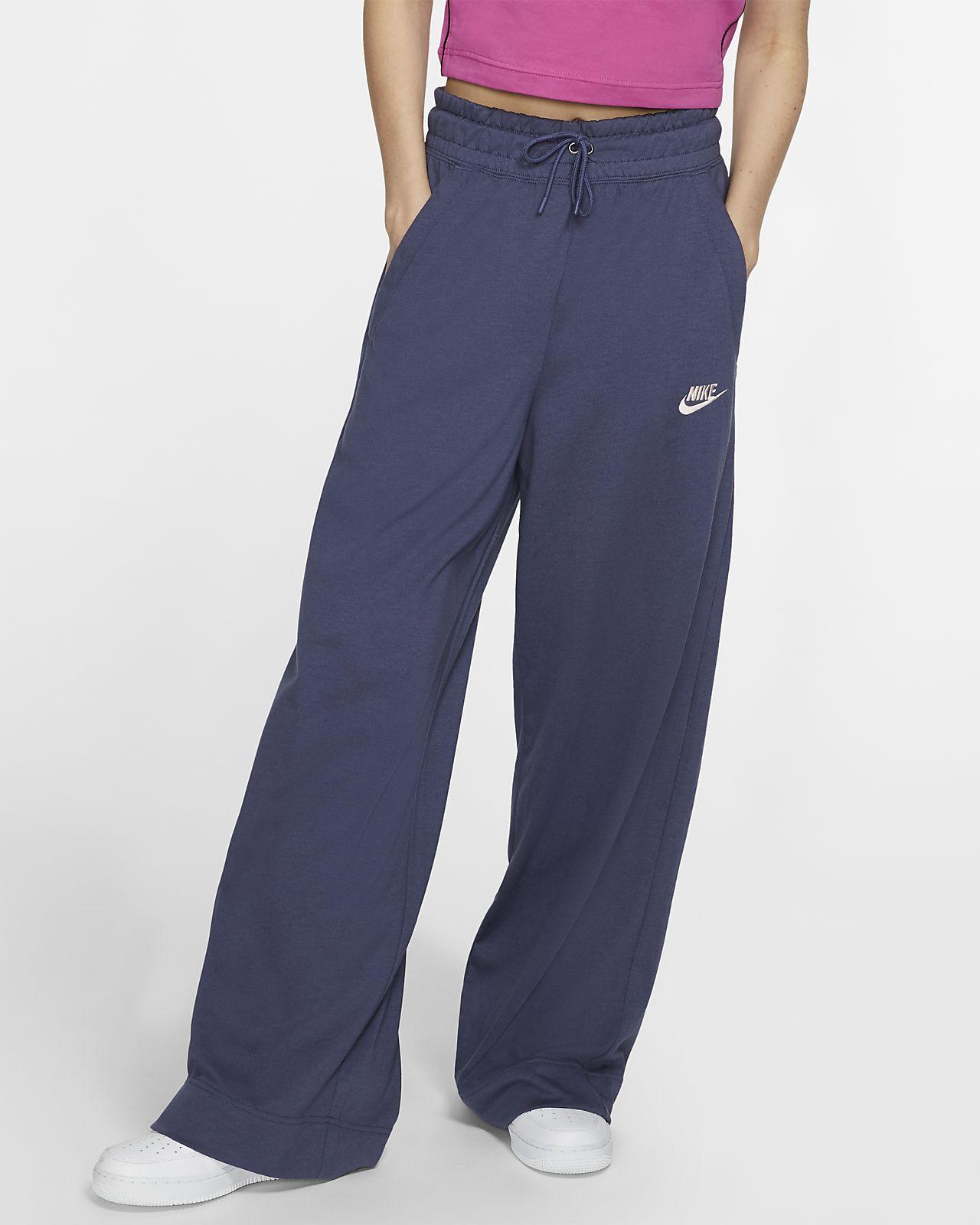 Nike Sportswear női dzsörzénadrág