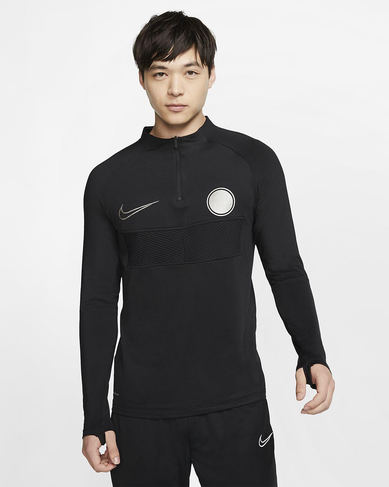 Nike AeroAdapt Strike Erkek Futbol Antrenman Üstü