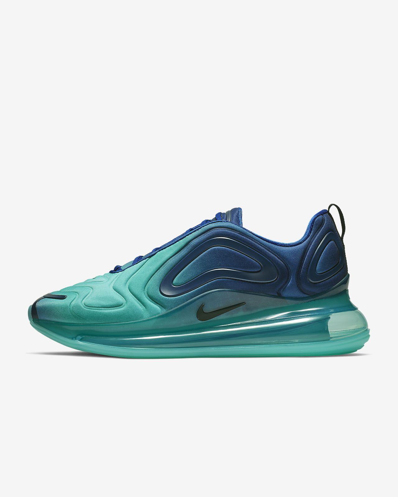Nike Air Max 720 Erkek Ayakkabısı