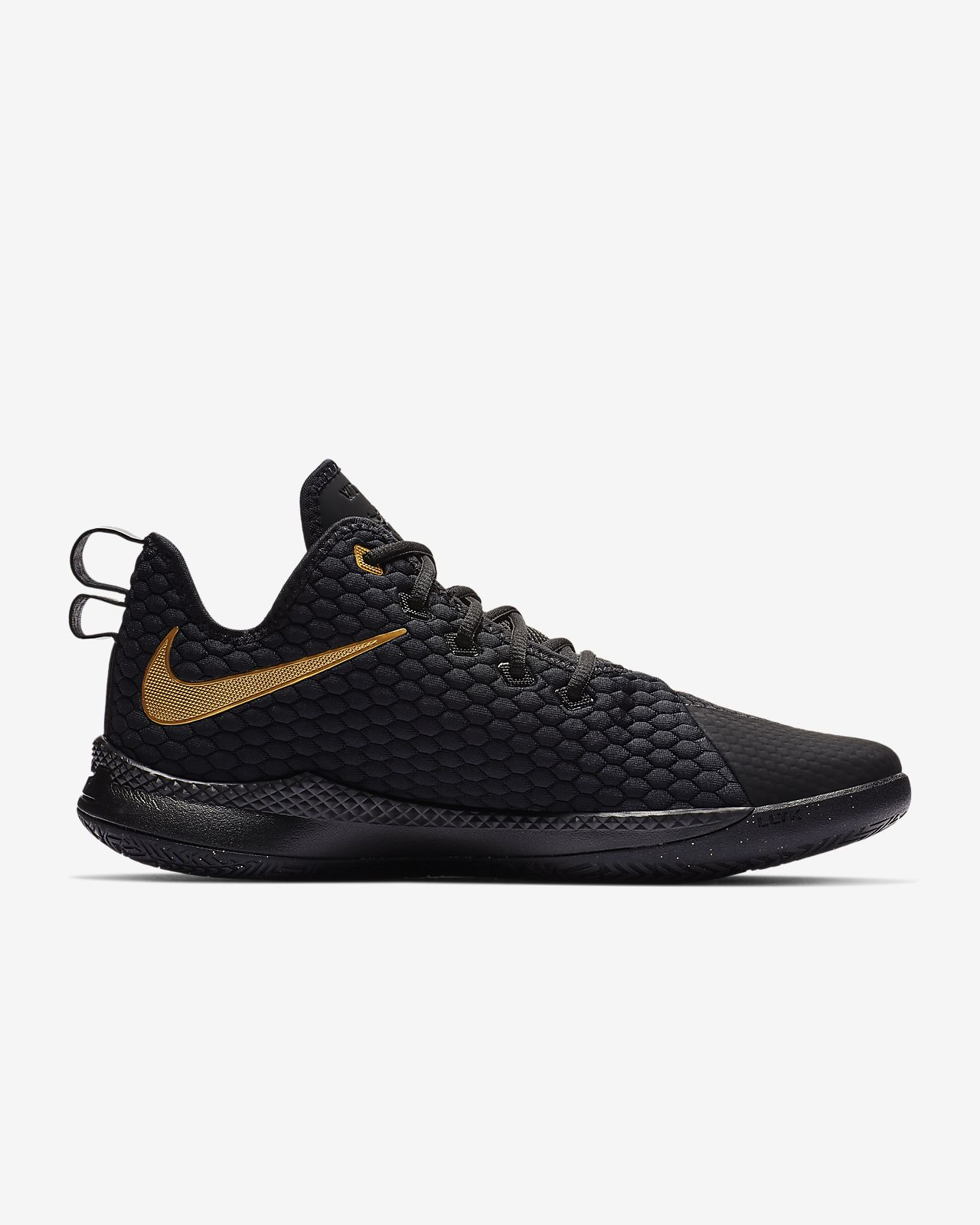 Nike Lebron Witness III Basketball Boot