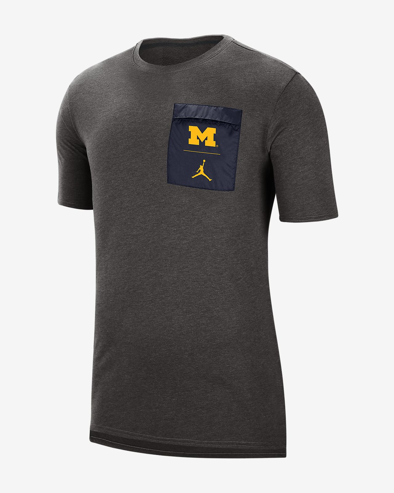 Jordan 23 Tech Cool (Michigan) Men's Training Top