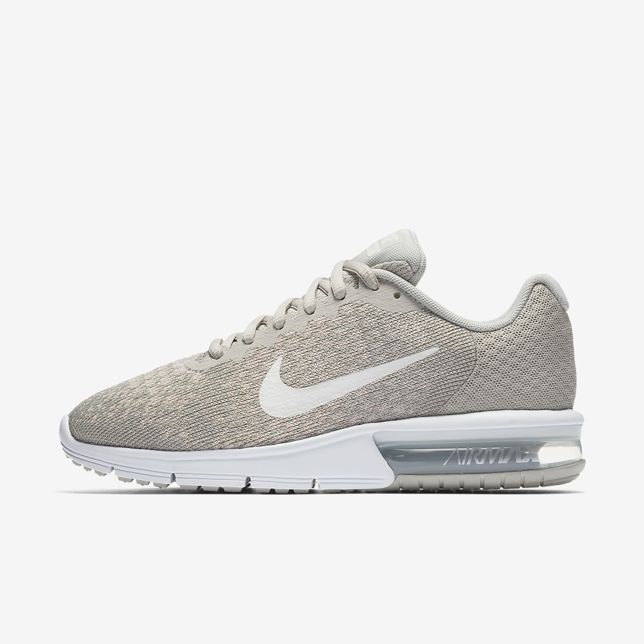 92f80132 Женские кроссовки Nike Air Max Sequent 2. Nike.com RU