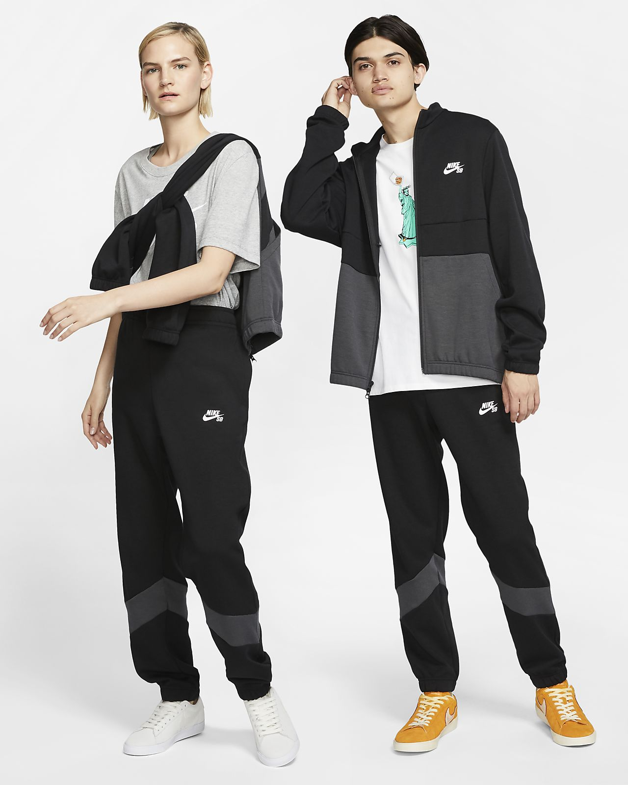 Skejt-trackpants Nike SB Dri-FIT Icon