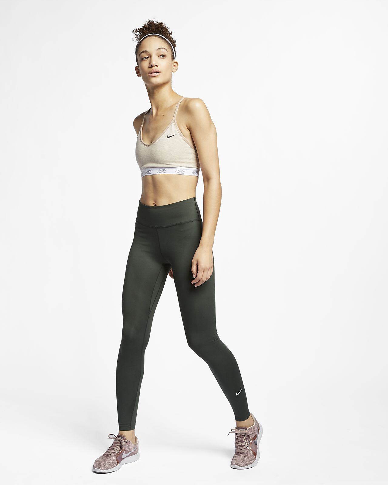 72835568d5fc6 Low Resolution Nike One Women's Tights Nike One Women's Tights