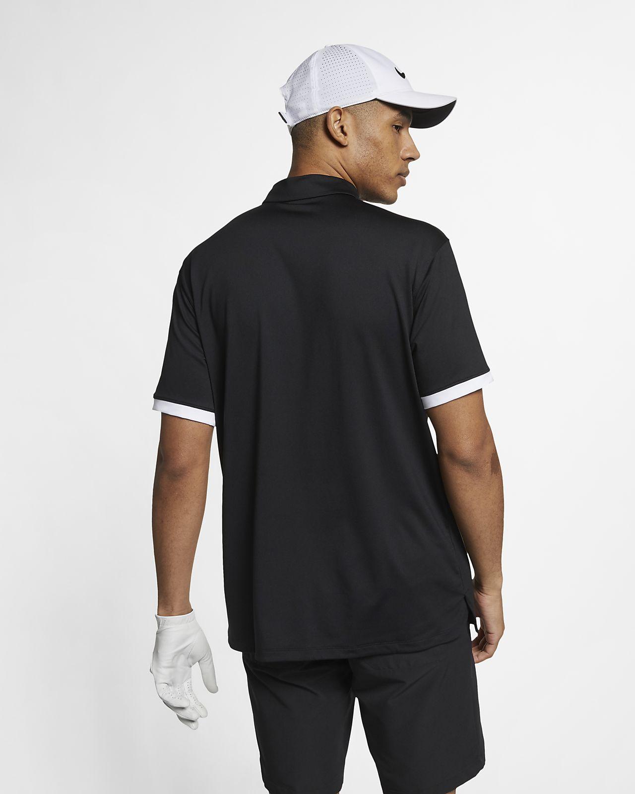 49996f9b4 Nike Dri-FIT Vapor Men's Golf Polo