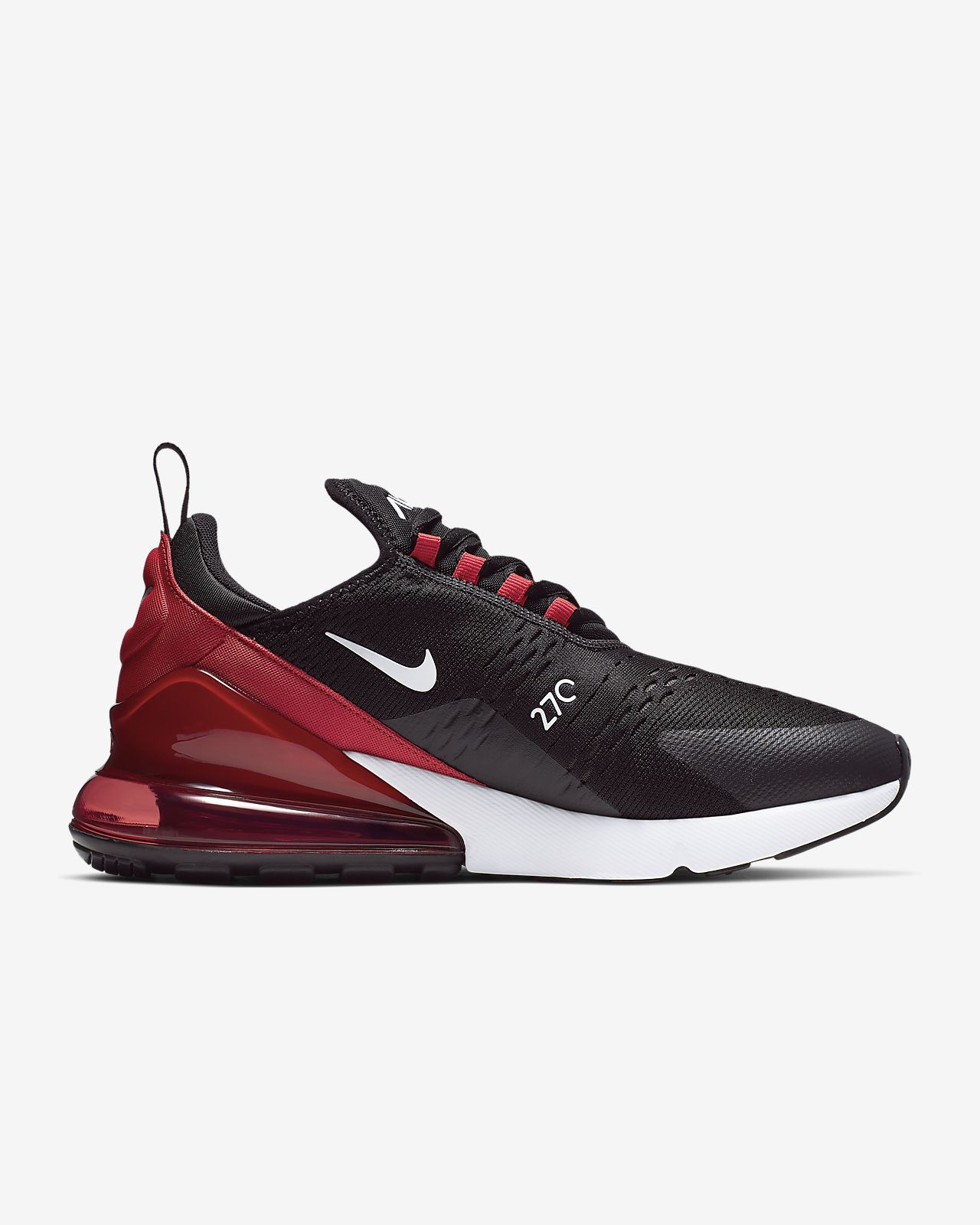 new concept b50a6 36c7f ... Nike Air Max 270 Herrenschuh