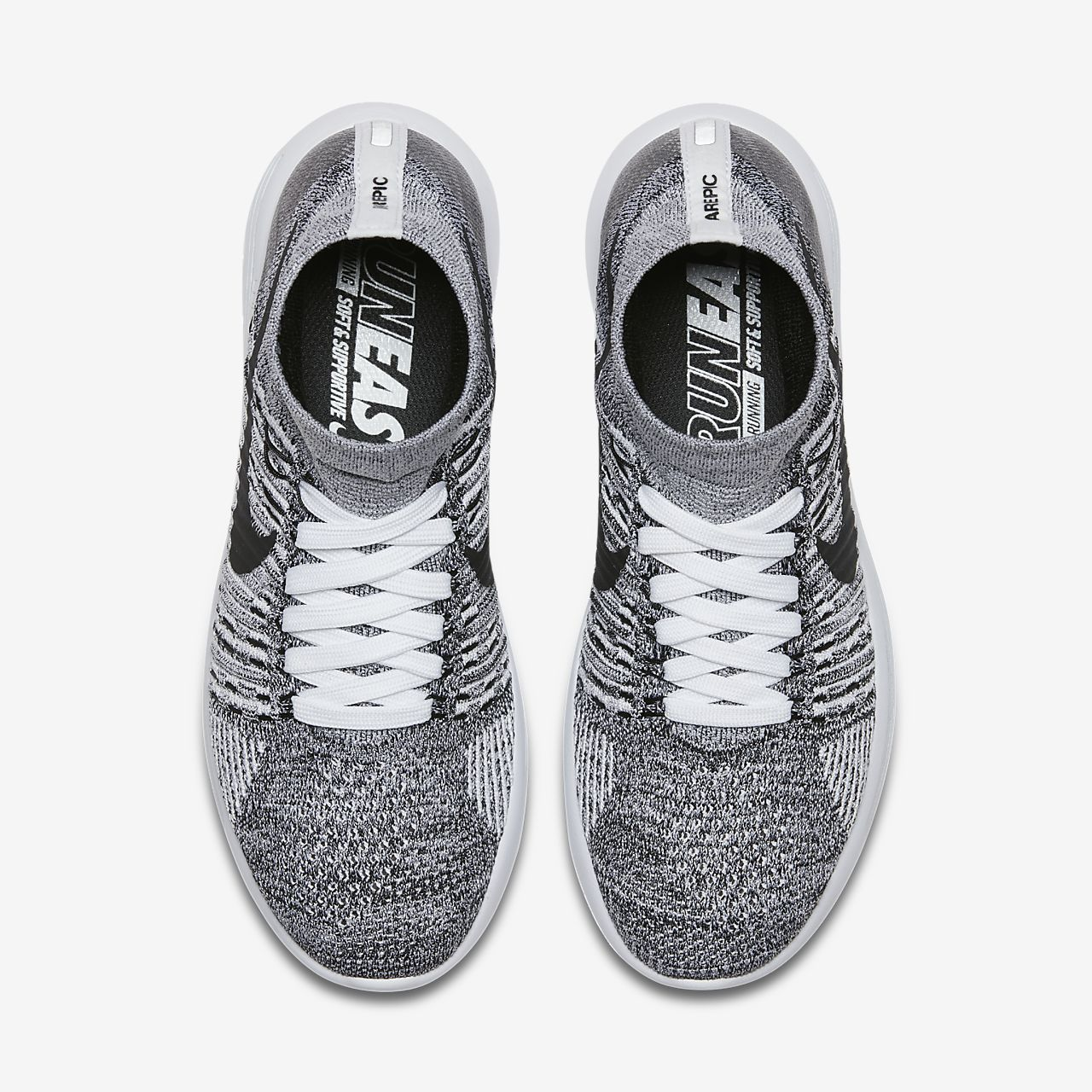 ... Nike LunarEpic Flyknit Women's Running Shoe