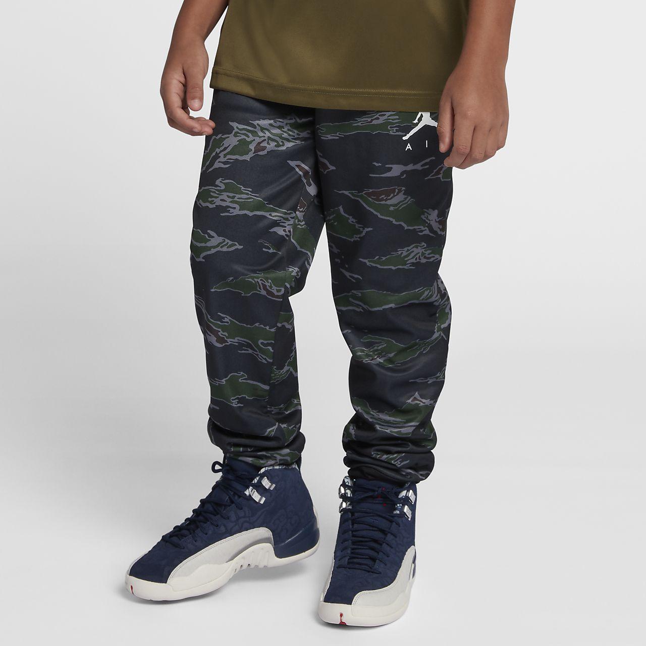 Jordan-bukser til store børn (drenge)