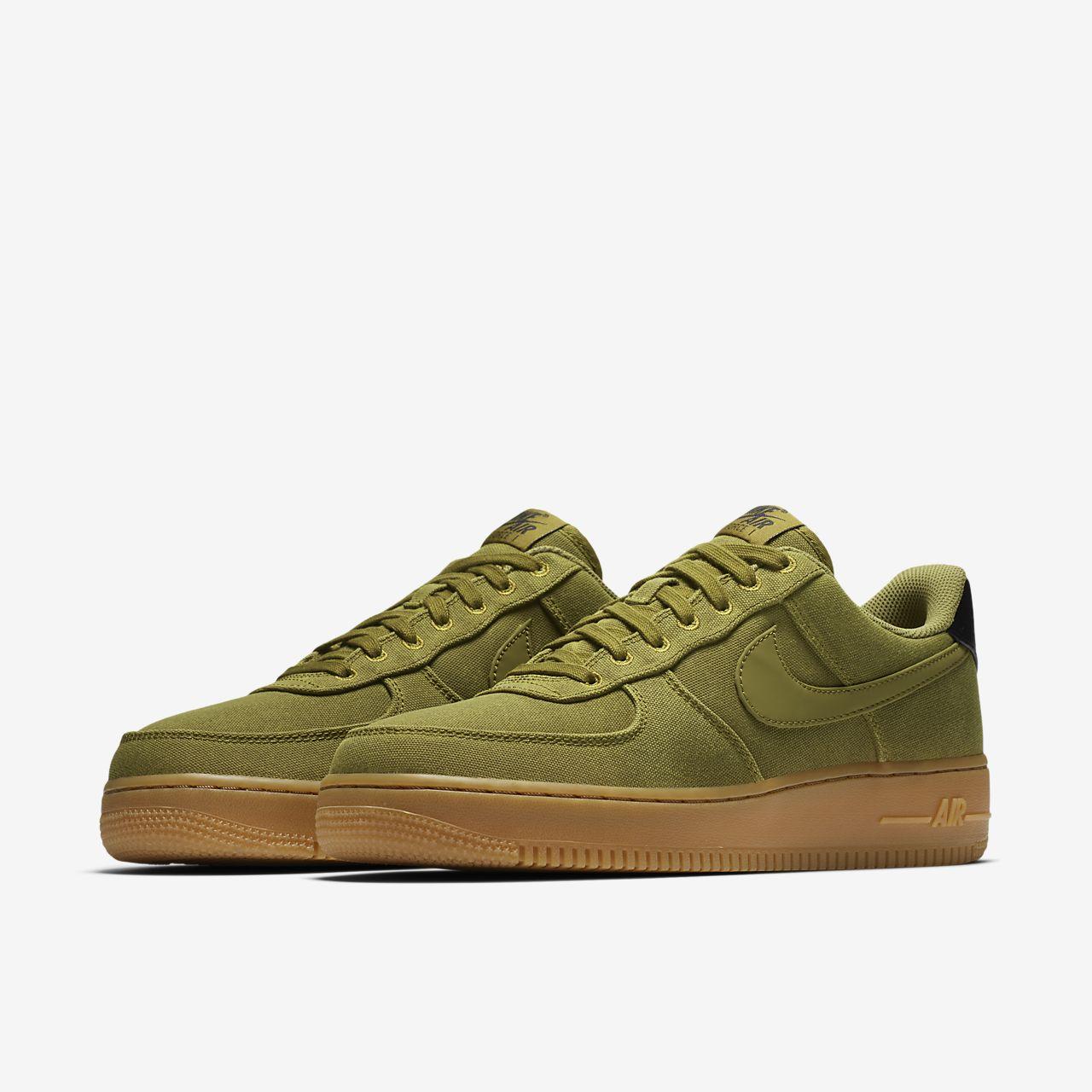 Nike Air Force 1 07 Lv8 Zapatillas Bajas Hombre Online